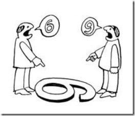 Détachement de Traumatismes® Hypnose PNL Coaching dessin personne discutant noir et blanc